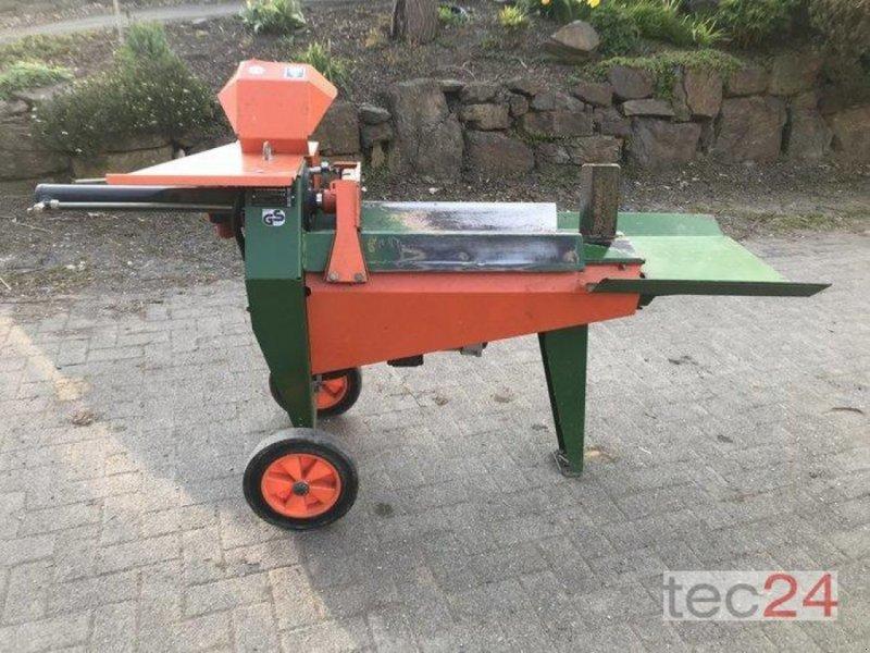 Sonstige Forsttechnik des Typs Posch RuckZuck Turbo, Gebrauchtmaschine in Wipperfürth (Bild 4)