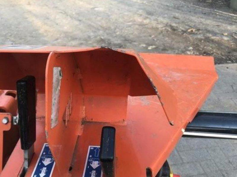 Sonstige Forsttechnik des Typs Posch RuckZuck Turbo, Gebrauchtmaschine in Wipperfürth (Bild 1)