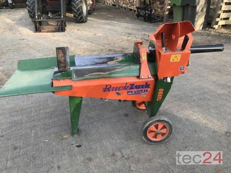 Sonstige Forsttechnik des Typs Posch RuckZuck Turbo, Gebrauchtmaschine in Wipperfürth (Bild 7)