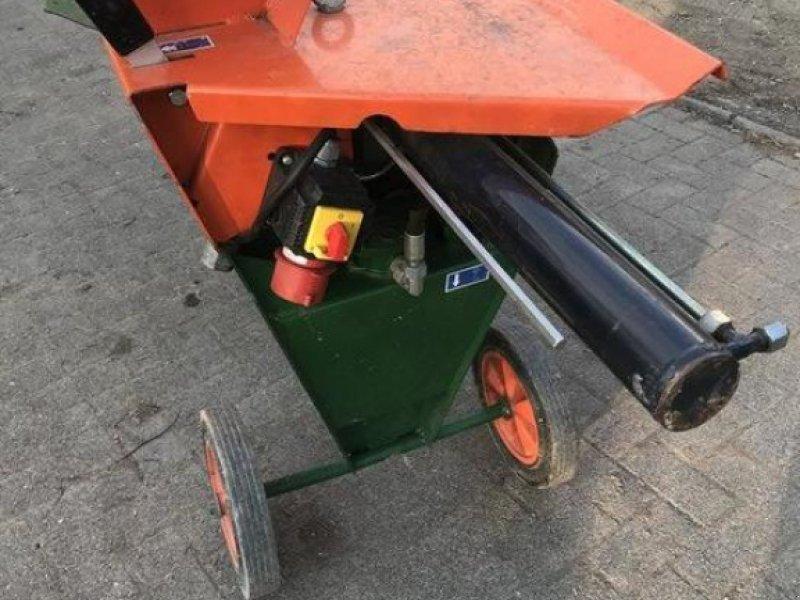 Sonstige Forsttechnik des Typs Posch RuckZuck Turbo, Gebrauchtmaschine in Wipperfürth (Bild 5)