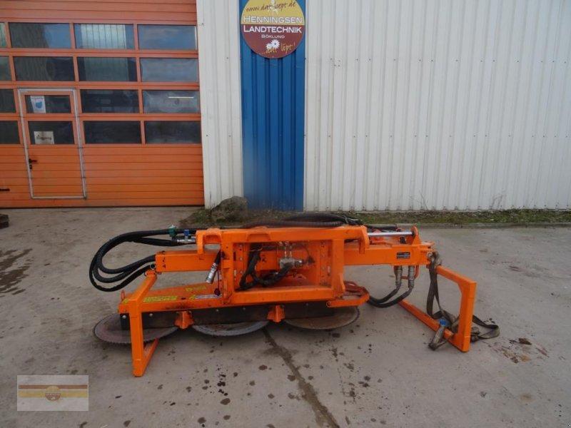 Sonstige Forsttechnik типа SaMASZ pt3 - 19ß, Gebrauchtmaschine в Böklund (Фотография 1)