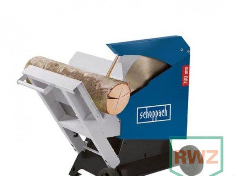 Sonstige Forsttechnik des Typs Scheppach WOX D700S, Ausstellungsmaschine in Kusel (Bild 1)