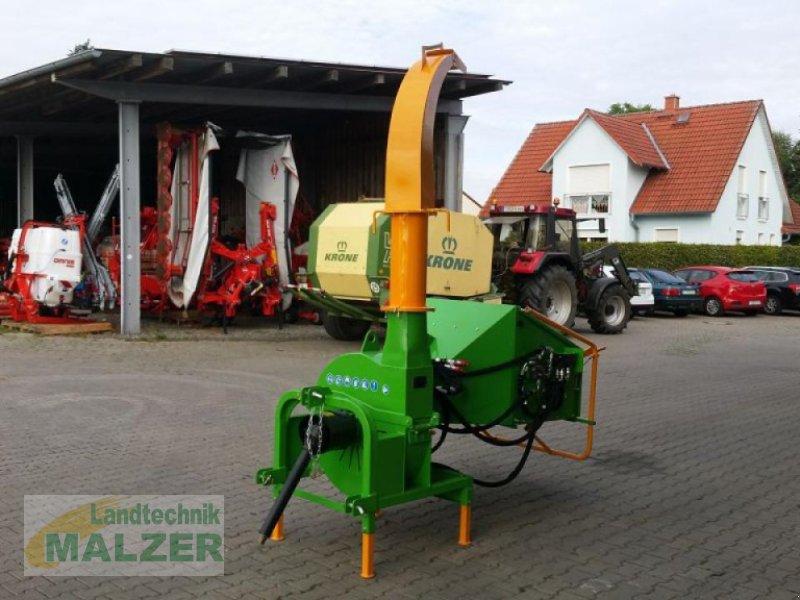 Sonstige Forsttechnik des Typs Sonstige Bowell BX-72RS, Neumaschine in Mitterteich (Bild 2)