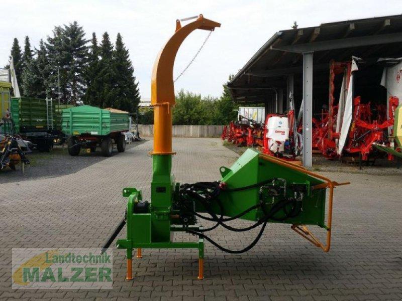 Sonstige Forsttechnik des Typs Sonstige Bowell BX-72RS, Neumaschine in Mitterteich (Bild 1)