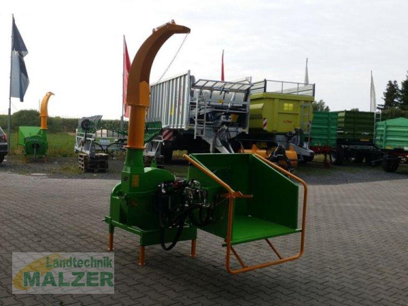 Sonstige Forsttechnik des Typs Sonstige Bowell BX-72RS, Neumaschine in Mitterteich (Bild 3)