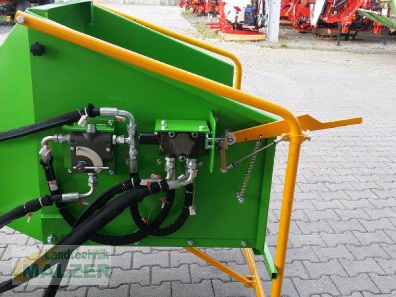 Sonstige Forsttechnik des Typs Sonstige Bowell BX-72RS, Neumaschine in Mitterteich (Bild 6)