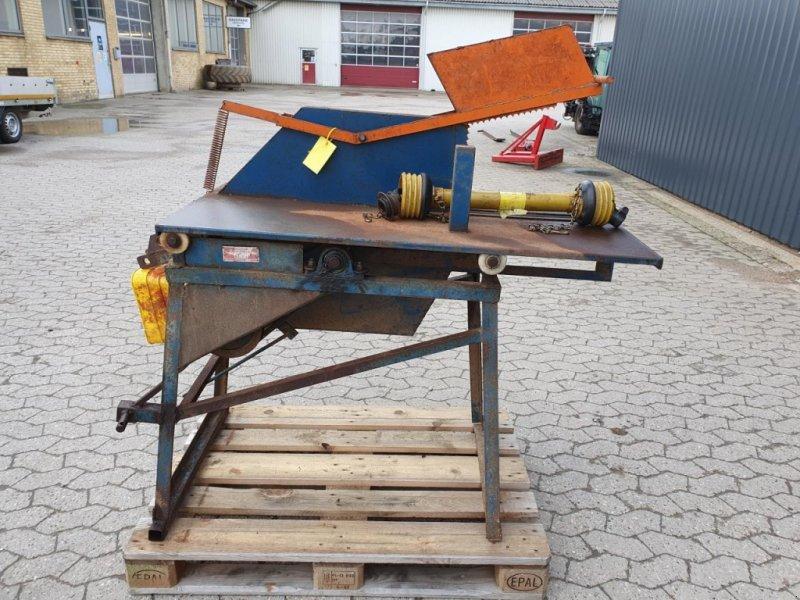 Sonstige Forsttechnik typu Sonstige BRÆNDESAV, Gebrauchtmaschine v Odder (Obrázok 1)