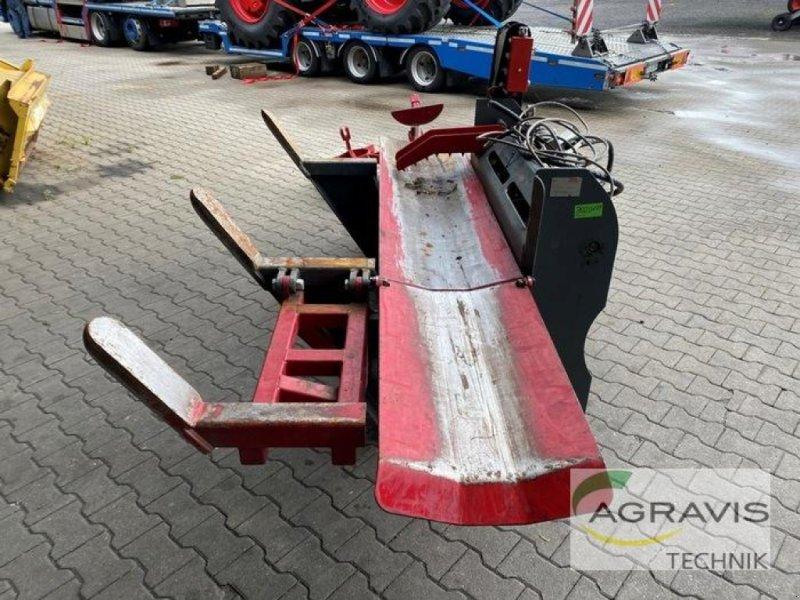 Sonstige Forsttechnik des Typs Sonstige BTD-SÄGE-/ SPALTAUTOMAT ZKA160-2, Gebrauchtmaschine in Meppen (Bild 1)