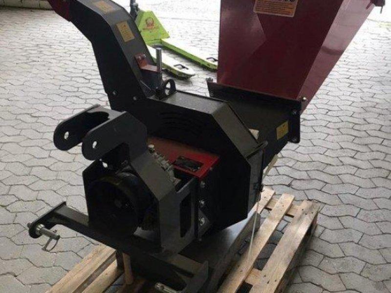 Sonstige Forsttechnik des Typs Sonstige Cip.10.PF, Ausstellungsmaschine in Wipperfürth (Bild 1)