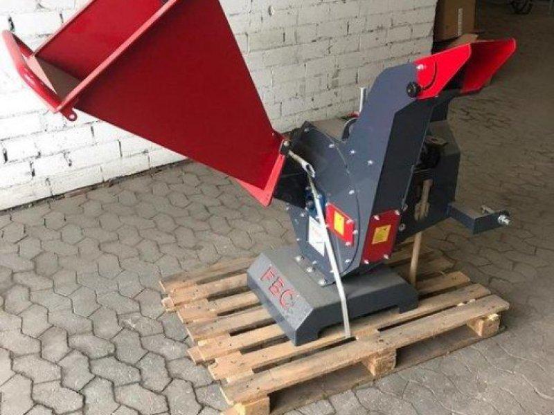 Sonstige Forsttechnik des Typs Sonstige Cip.10.PF, Ausstellungsmaschine in Wipperfürth (Bild 2)