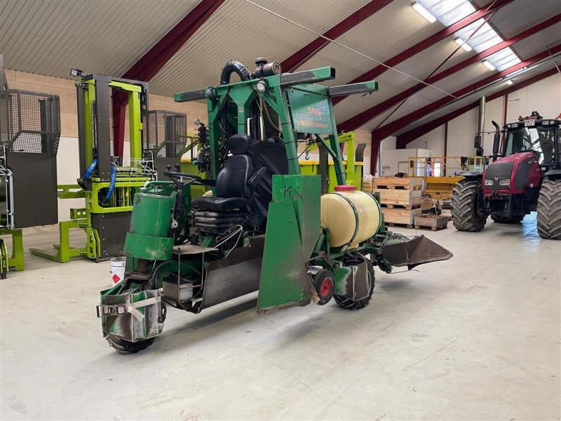 Sonstige Forsttechnik typu Sonstige EASYTRAC 3 RÆKKET PORTALTRAKTOR  Velholdt maskine med udstyr - til den rigtige pris!, Gebrauchtmaschine v Kjellerup (Obrázok 1)