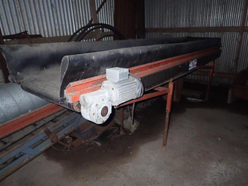 Sonstige Forsttechnik a típus Sonstige ECHO Transportbånf 4 meter, Gebrauchtmaschine ekkor: Egtved (Kép 3)