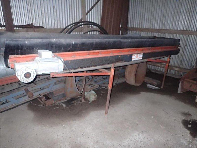 Sonstige Forsttechnik типа Sonstige ECHO Transportbånf 4 meter, Gebrauchtmaschine в Egtved (Фотография 1)