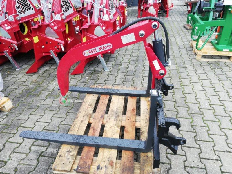 Sonstige Forsttechnik типа Sonstige Holzgreifer HG15, Neumaschine в Auerbach (Фотография 1)