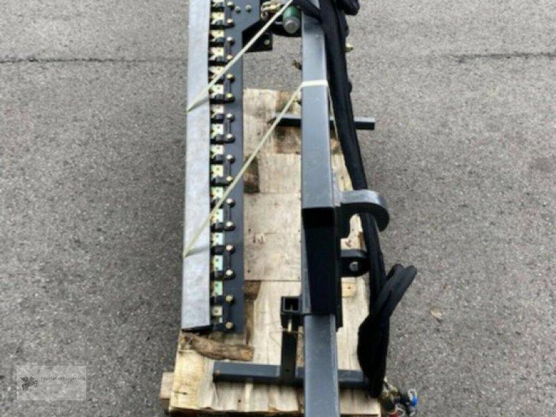 Sonstige Forsttechnik typu Sonstige Hydr. Heckenschere NEU Frontlader, Neumaschine v Gevelsberg (Obrázok 3)