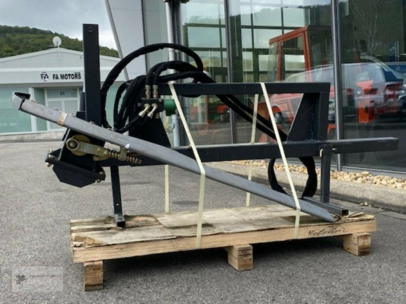 Sonstige Forsttechnik des Typs Sonstige Hydr. Heckenschere NEU Frontlader, Neumaschine in Gevelsberg (Bild 1)