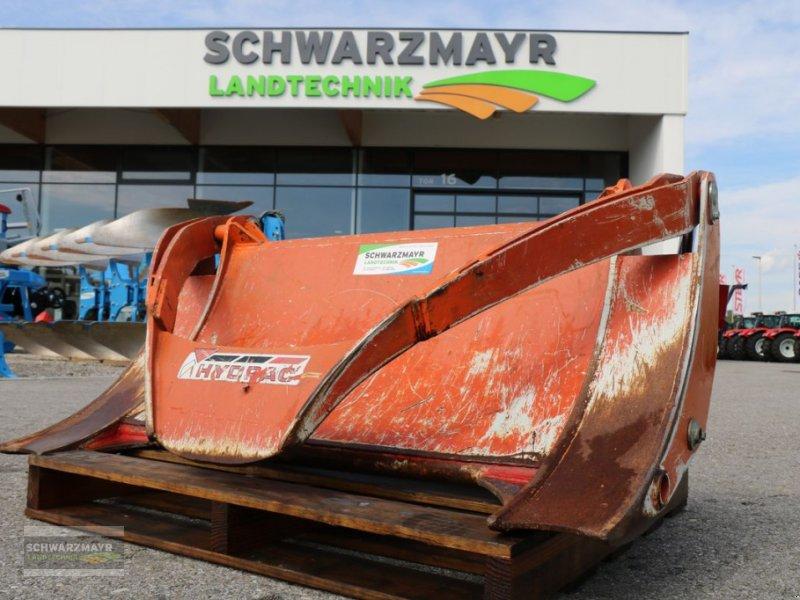 Sonstige Forsttechnik des Typs Sonstige Hydrac Polterzange, Gebrauchtmaschine in Gampern (Bild 1)