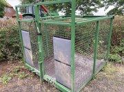 Sonstige Forsttechnik типа Sonstige Juletræs kasse, Gebrauchtmaschine в Sabro