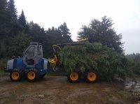 Sonstige LVS 520 Прочая лесоводческая техника