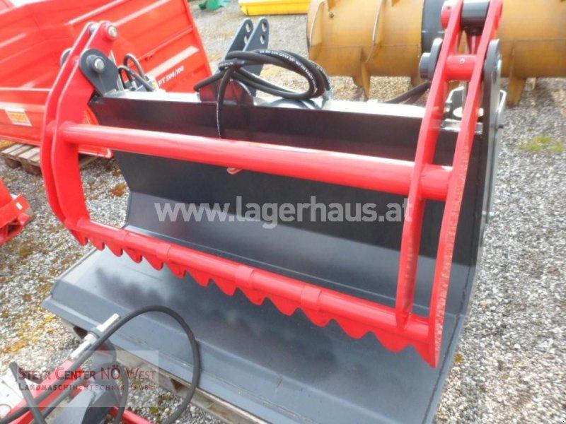 Sonstige Forsttechnik типа Sonstige POLTERSCHILD 1 , 1,5M , EURO-AUFNAHME, Gebrauchtmaschine в Purgstall (Фотография 1)