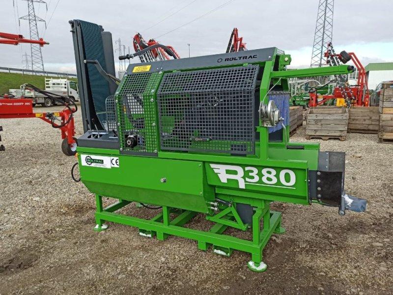 Sonstige Forsttechnik typu Sonstige R380, Gebrauchtmaschine v BEAUREPAIRE (Obrázok 1)