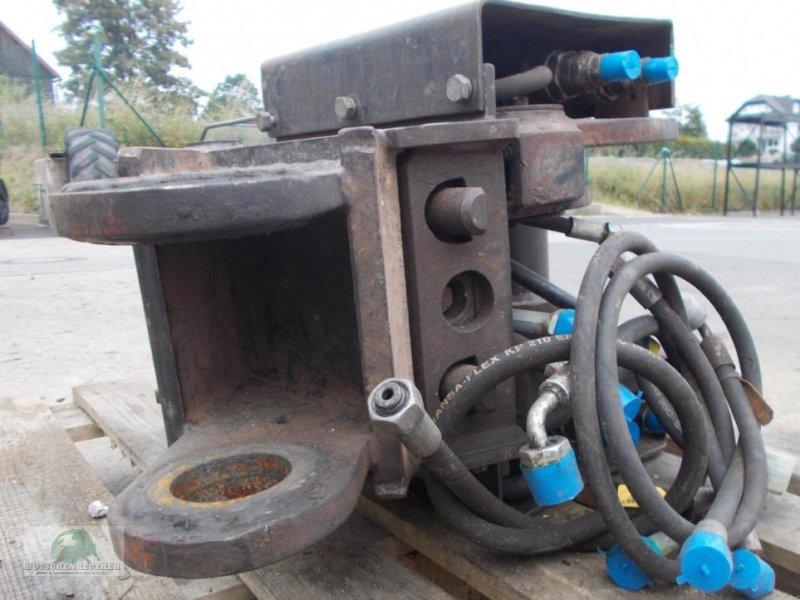 Sonstige Forsttechnik typu Sonstige Schnellwechsler, Neumaschine v Steinwiesen-Neufang (Obrázok 4)