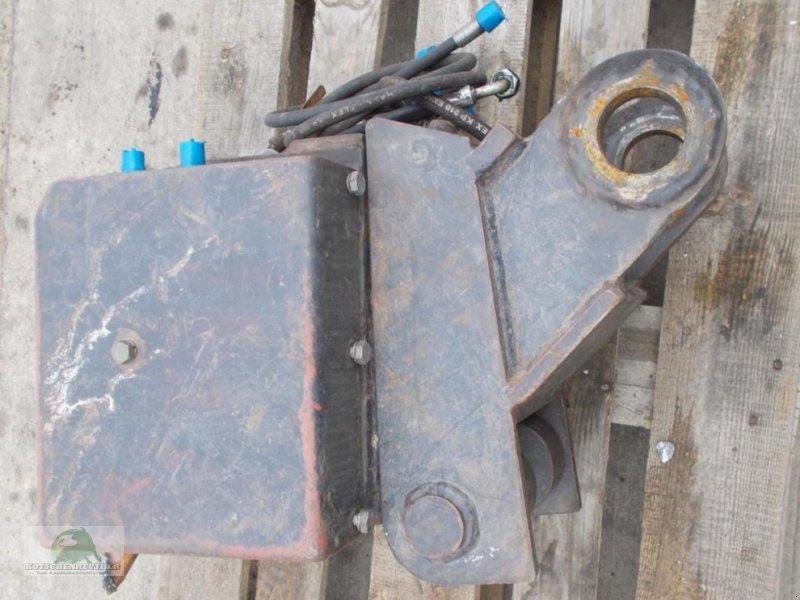 Sonstige Forsttechnik typu Sonstige Schnellwechsler, Neumaschine v Steinwiesen-Neufang (Obrázok 3)
