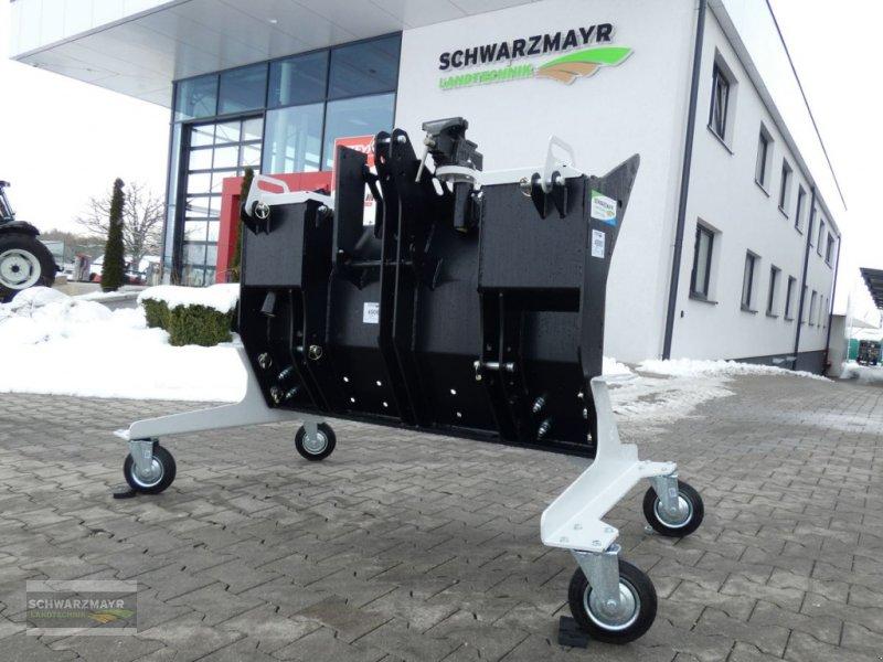 Sonstige Forsttechnik типа Sonstige Schwarzmayr Polterschild 1500mm, Neumaschine в Aurolzmünster (Фотография 1)