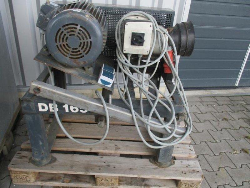 Sonstige Forsttechnik des Typs Sonstige STROMERZEUGER, Gebrauchtmaschine in Brakel (Bild 1)