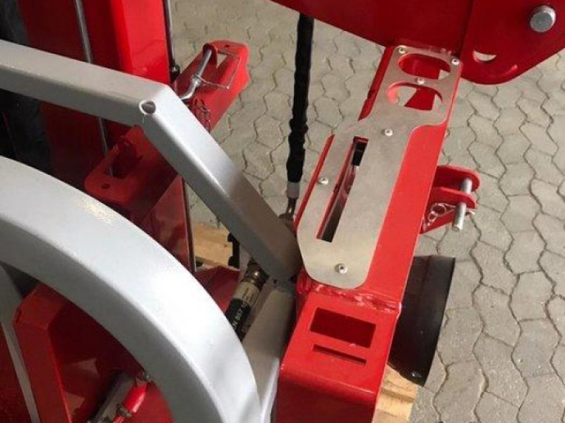 Sonstige Forsttechnik des Typs Sonstige STX17 C, Ausstellungsmaschine in Wipperfürth (Bild 3)