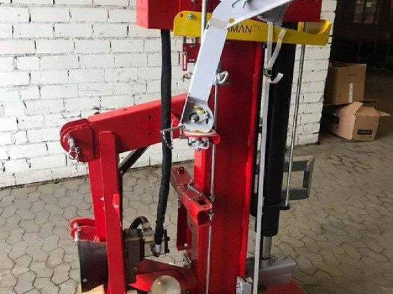 Sonstige Forsttechnik des Typs Sonstige STX17 C, Ausstellungsmaschine in Wipperfürth (Bild 2)