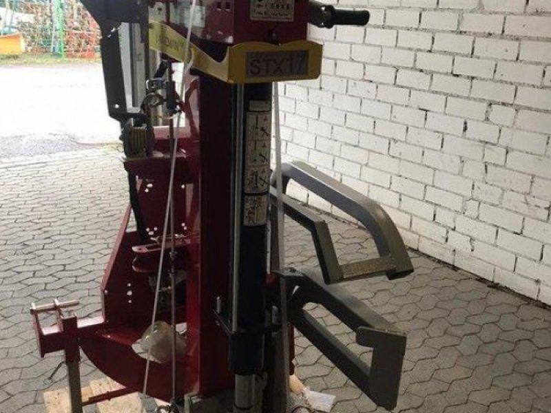 Sonstige Forsttechnik des Typs Sonstige STX17 C, Ausstellungsmaschine in Wipperfürth (Bild 1)