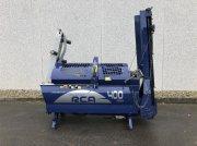 Tajfun RCA 400 JOY med hydraulisk sving på transportør Прочая лесоводческая техника