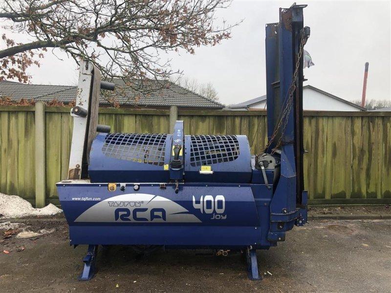 Sonstige Forsttechnik typu Tajfun RCA 400 JOY RING TIL ANDERS PÅ 30559780, Gebrauchtmaschine v Holstebro (Obrázok 1)