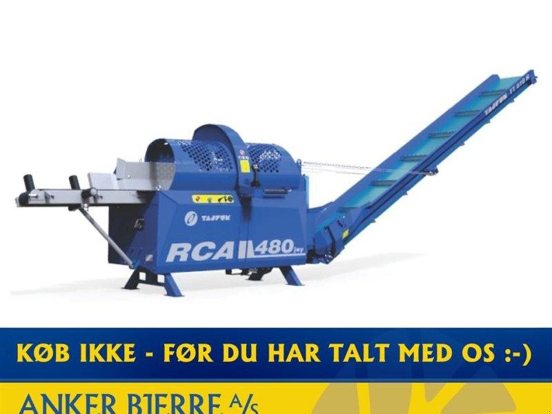 Sonstige Forsttechnik типа Tajfun RCA 480 JOY inkl. 5 m svingbar transportør, Gebrauchtmaschine в Holstebro (Фотография 1)