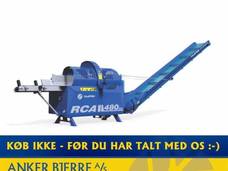 Sonstige Forsttechnik типа Tajfun RCA 480 JOY PLUS inkl. 5 m svingbar transportør, Gebrauchtmaschine в Holstebro (Фотография 1)