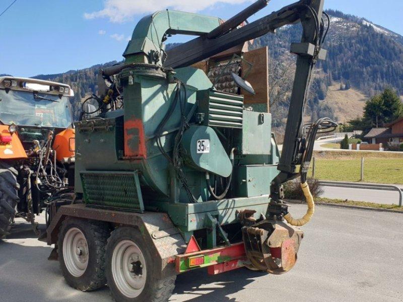 Sonstige Forsttechnik des Typs Weiss Holzhäcksler, Gebrauchtmaschine in Bruck (Bild 2)