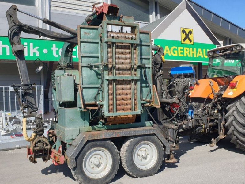 Sonstige Forsttechnik des Typs Weiss Holzhäcksler, Gebrauchtmaschine in Bruck (Bild 1)