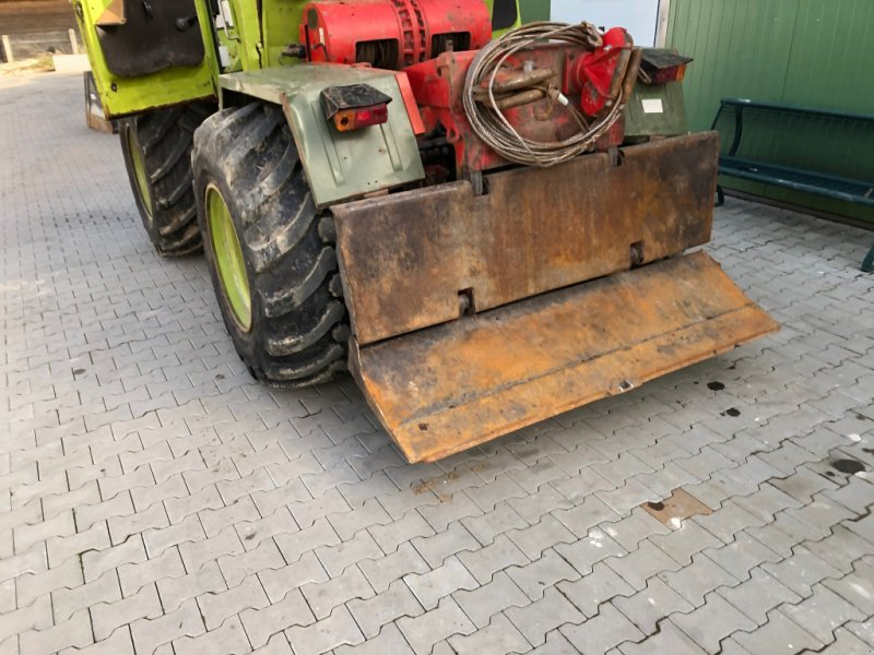 Sonstige Forsttechnik typu Werner Forstschlepper, Gebrauchtmaschine v Rischgau (Obrázok 1)