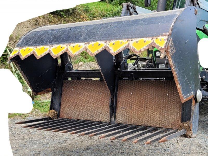 Sonstige Fütterungstechnik a típus Alö-Quicke Silocut 200 SG, Gebrauchtmaschine ekkor: Weismain (Kép 1)