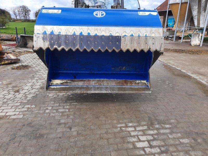 Sonstige Fütterungstechnik des Typs AP Schneideschaufel, Gebrauchtmaschine in Dürrenstetten (Bild 1)