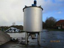 Sonstige Fütterungstechnik des Typs Awila Anmischbehälter, Gebrauchtmaschine in Kirchspiel Garding (Bild 1)