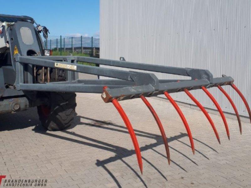 Sonstige Fütterungstechnik des Typs Bressel & Lade Silagerechen mit Verlängerung, Gebrauchtmaschine in Angermünde/OT Kerkow (Bild 1)