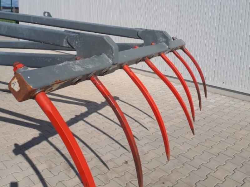 Sonstige Fütterungstechnik des Typs Bressel & Lade Silagerechen mit Verlängerung, Gebrauchtmaschine in Angermünde/OT Kerkow (Bild 3)