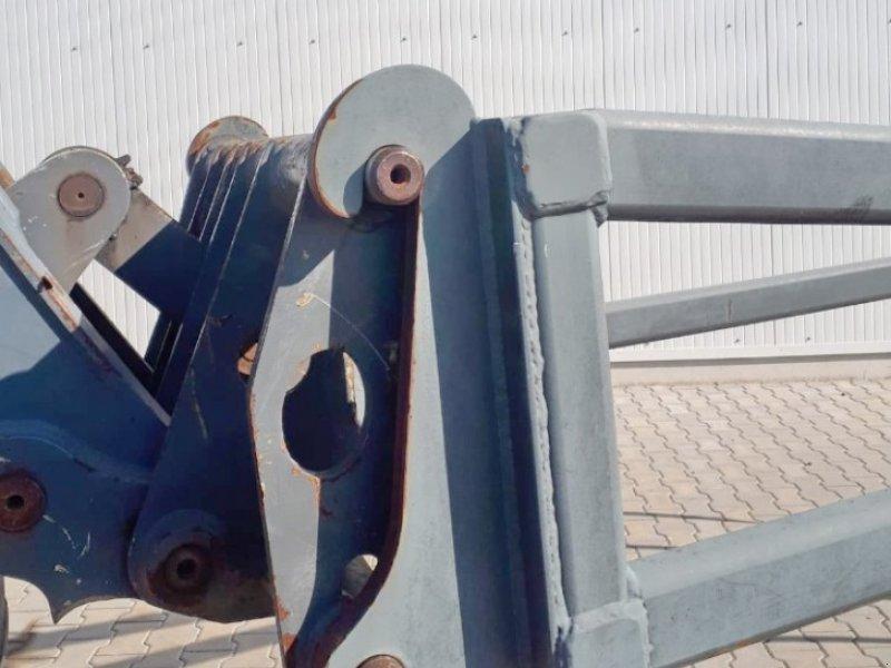 Sonstige Fütterungstechnik des Typs Bressel & Lade Silagerechen mit Verlängerung, Gebrauchtmaschine in Angermünde/OT Kerkow (Bild 2)