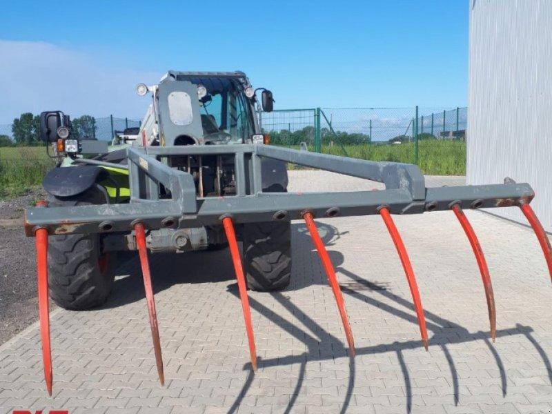 Sonstige Fütterungstechnik des Typs Bressel & Lade Silagerechen mit Verlängerung, Gebrauchtmaschine in Angermünde/OT Kerkow (Bild 4)