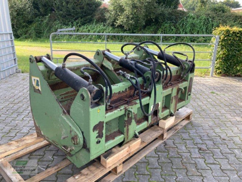 Sonstige Fütterungstechnik a típus Bressel & Lade SSZ A, Gebrauchtmaschine ekkor: Rhede / Brual (Kép 1)