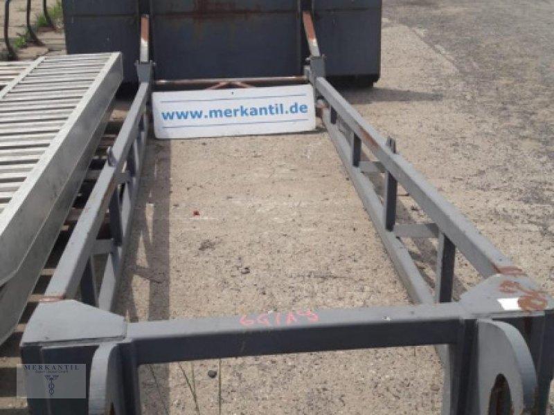 Sonstige Fütterungstechnik des Typs Bressel Schiebeschild + Verlängerung B+L, Gebrauchtmaschine in Pragsdorf (Bild 3)