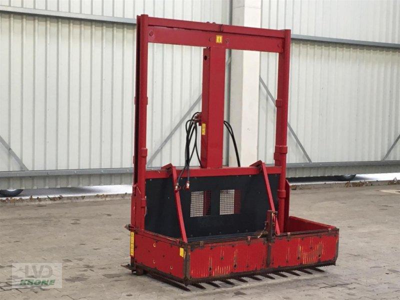 Sonstige Fütterungstechnik des Typs BVL 170 DW, Gebrauchtmaschine in Spelle (Bild 1)