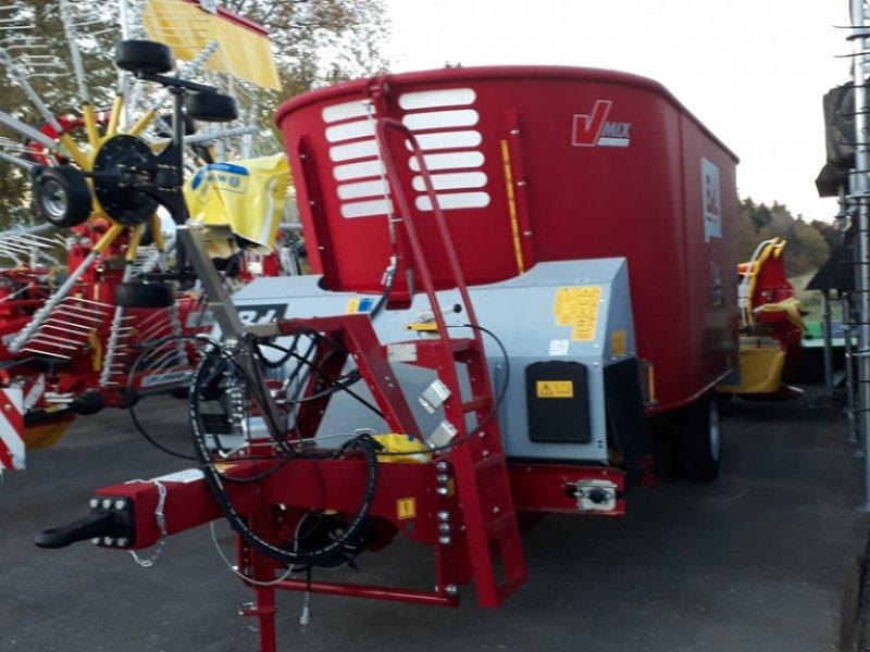 Sonstige Fütterungstechnik a típus BVL V Mix 20 2 S, Ausstellungsmaschine ekkor: Le Crêt-près-Semsales (Kép 1)